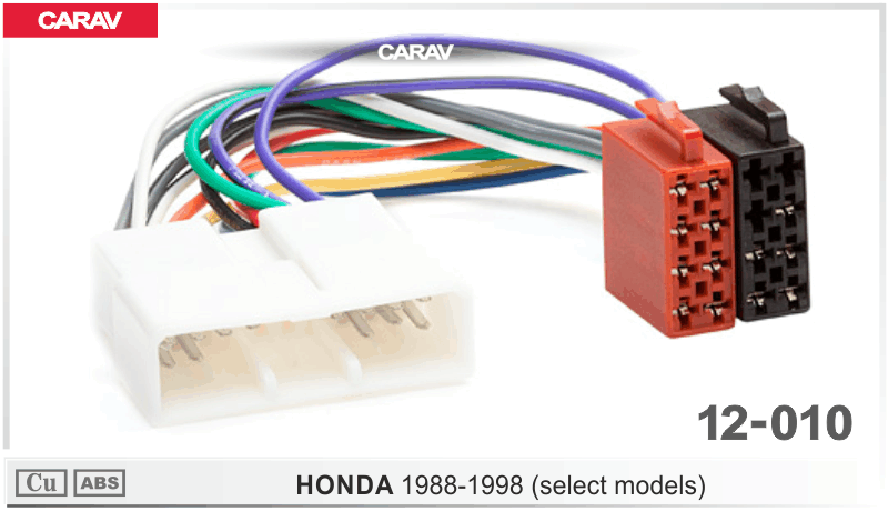 CARAV 12-010