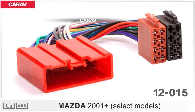 CARAV 12-015