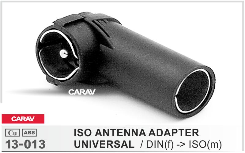 CARAV 13-013