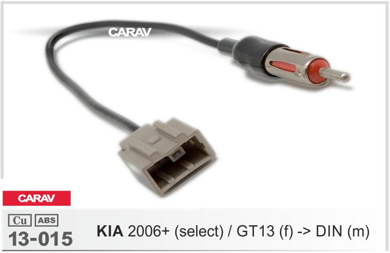CARAV 13-015